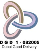 Certification from Dubai Metal and Commodities Centre
