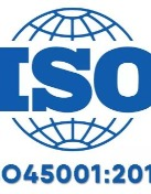 Certification Management System ISO 45001:2018