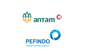 ANTAM Maintain Its Corporate Rating and  Corporate Sustainable Bond I Year 2011